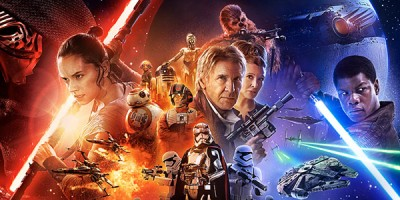 Review: Star Wars – El Despertar de la Fuerza