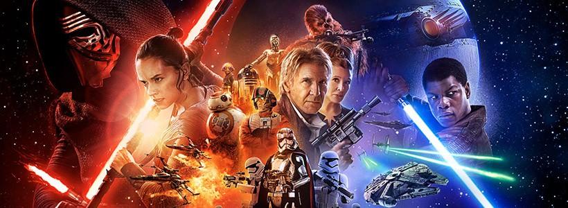 Review: Star Wars – El Despertar de la Fuerza