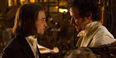 Review: Victor Frankenstein