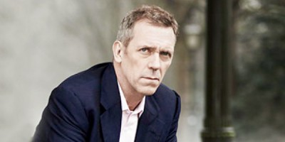 """Hugh Laurie vuelve a la medicina en """"Chance"""", la nueva serie de Hulu"""