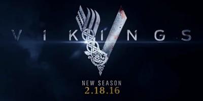 Vikings Temporada 4, fecha de estreno y nuevo tráiler