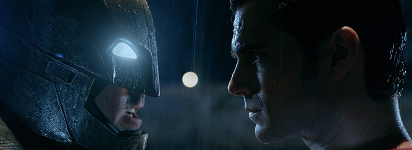 Batman v Superman: Dawn of Justice, trailer final