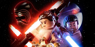 LEGO Star Wars: The Force Awakens saldrá a la venta este año