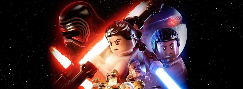 LEGO Star Wars: The Force Awakens saldrá a la venta este año