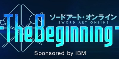 Sword Art Online: The Beginning, el sorpresivo proyecto de IBM Japan
