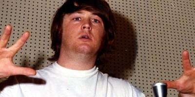 Esta no la tenías #15: Brian Wilson – Smile