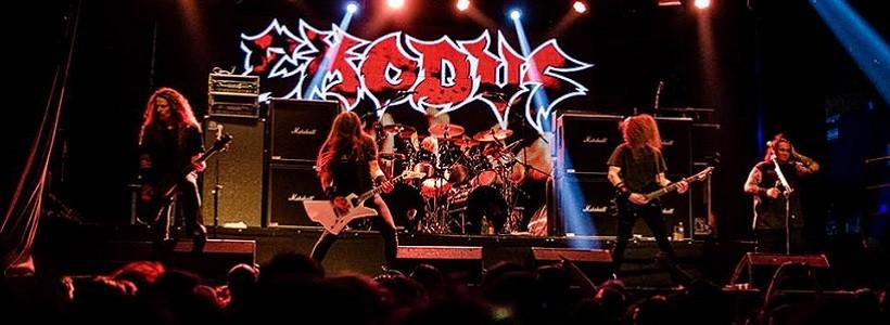Review: Exodus en Groove (31-01-2016)