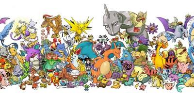 Pokémon celebra sus 20 años de atraparlos a todos