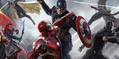 Captain America: Civil War, nuevo trailer