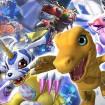 Bandai Namco anuncia siete nuevos digimon para entrenar en Digimon Story Cyber Sleuth