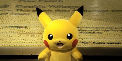 La celebración de los 20 años de Pokémon entra al libro de los récords