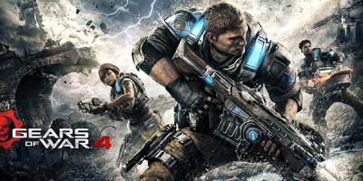 Gears of War 4, el retorno de la saga