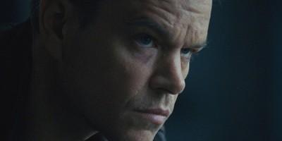 Jason Bourne, el espía vuelve al cine