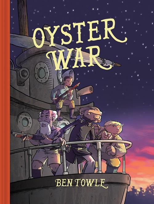 Oyster_War