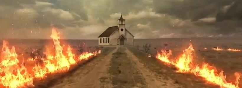 Nueva promo de Preacher por AMC