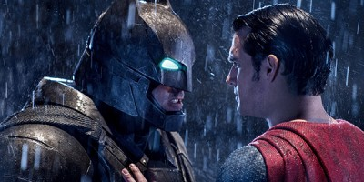 Review: Batman v Superman: Dawn of Justice