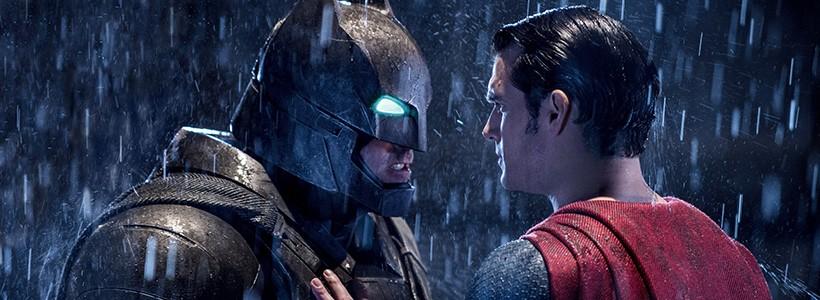 Review: Batman v Superman: Dawn of Justice