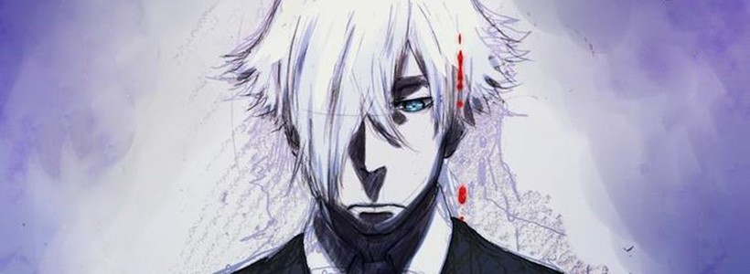 Aniview #06: Hoy vemos Death Parade / Death Billiards -Desu Paredo-
