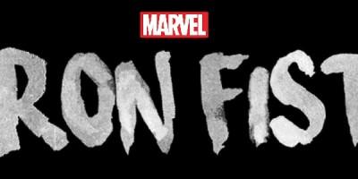Finn Jones entrena duro para ser Iron Fist por Netflix