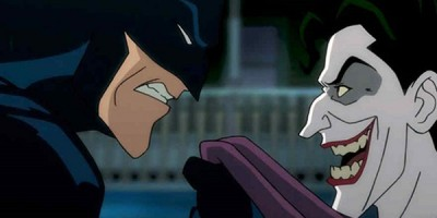 Batman: The Killing Joke, la clásica historia llega a DC Animated