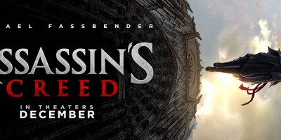 Assassin's Creed: primer trailer de la película