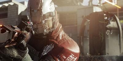 Call of Duty: Infinite Warfare, lo nuevo de la saga, más futurista que nunca