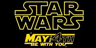 """¡El """"día de Star Wars"""" este año es solidario!"""
