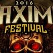Rammstein, Marilyn Manson, Disturbed y más en el Maximus Festival