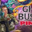 Omocha #02: Ghostbusters Pinball de Stern