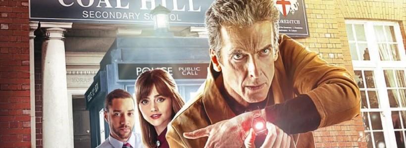 Nuevos planes para Doctor Who