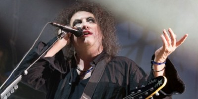 The Cure estrenó dos temas nuevos en el primer show de su gira mundial