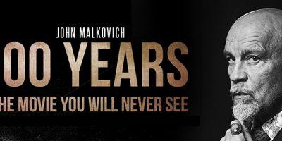 100 Years: un estreno del mañana
