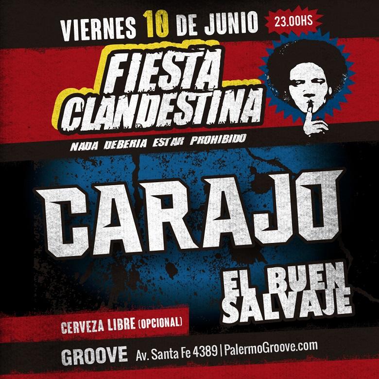 Carajo-El-Buen-Salvaje-Clandestina
