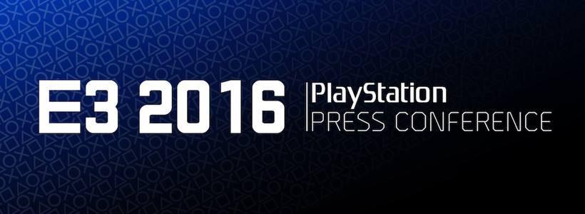 E32016: resumen conferencia Sony