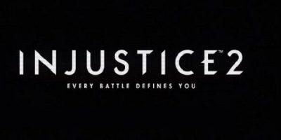 Injustice 2, trailer del gameplay y nuevos personajes
