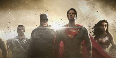 Justice League, primeros detalles del film