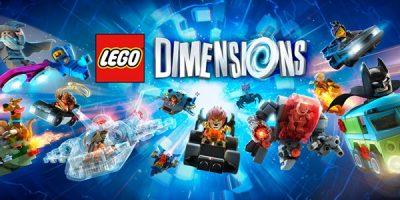 E32016: Novedades en LEGO Dimensions