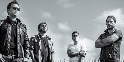 """Entrevista exclusiva con Nilo: """"Somos una banda auténtica y concreta que deja todo arriba del escenario"""""""