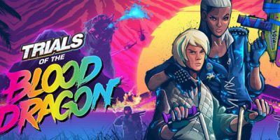 E32016: Anuncio de Trials of the Blood Dragon, spin off de Far Cry