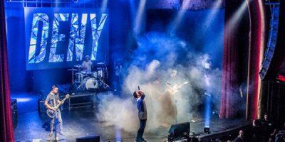 Review: Deny en Teatro Vorterix (18-06-2016)