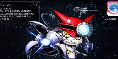 Digimon Universe llegará en octubre a Japón