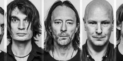 Radiohead anuncia evento mundial por streaming