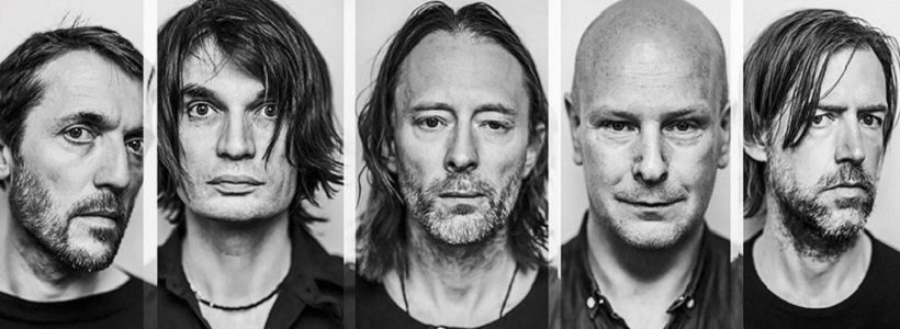 Radiohead anuncia evento mundial por streaming