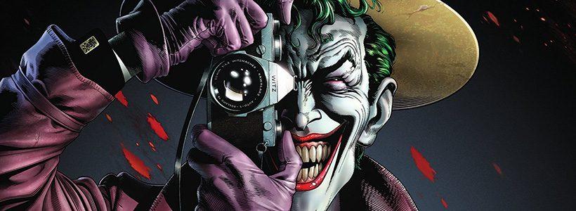 Batman: The Killing Joke, función especial en cines