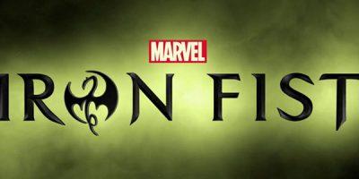 SDCC2016: IronFist, logo y primeras imágenes