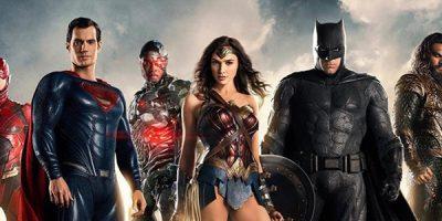 SDCC2016: Justice League, DC sorprende a la ComicCon con el primer trailer