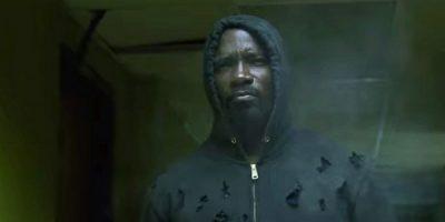 SDCC2016: Luke Cage, primer trailer de la nueva serie