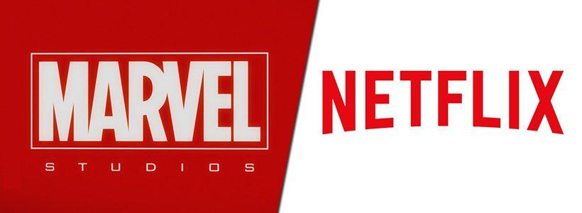 SDCC2016: Marvel + Netflix, todas las novedades en la San Diego ComicCon 2016