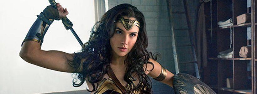 SDCC2016: Wonder Woman, primer trailer