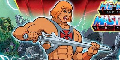 SDCC 2016: Nuevo episodio de la serie clásica de He-Man